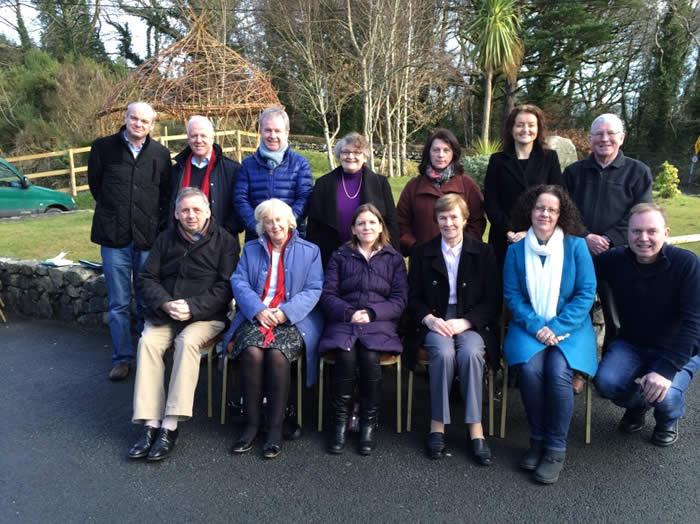 Parish Pastoral Council 2015-2018