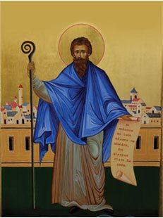 St.Laurence O'Toole