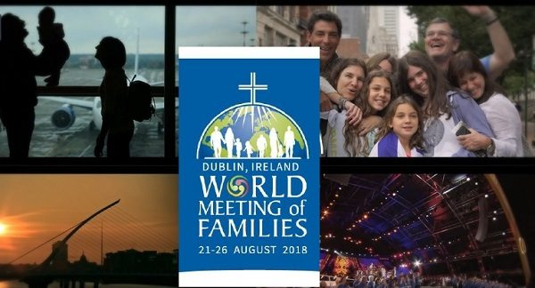World Meeting of Families, Ireland 2018