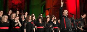 Gardiner Street Gospel Choir & Junior Gospel Choir @ Gardiner Street Church | Dublin | County Dublin | Ireland